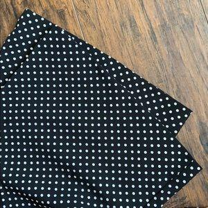 New York & Company Pants - Polka Dot New York & Company Slacks Women's 8